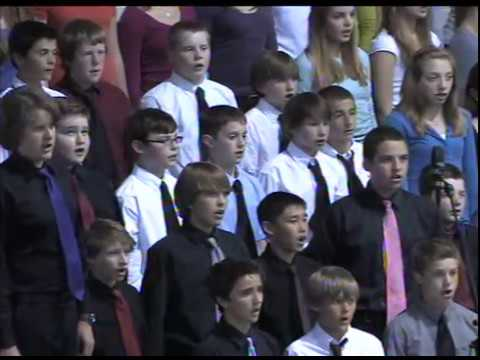 2011 TCAPS Music Boosters Concert