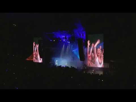 "ODESZA ""Line of Sight"" Bumbershoot Music Festival 2017 (Memorial Stadium Seattle, WA)"
