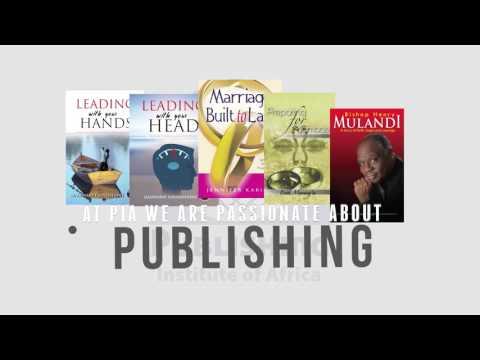 Publishing Institute of Africa