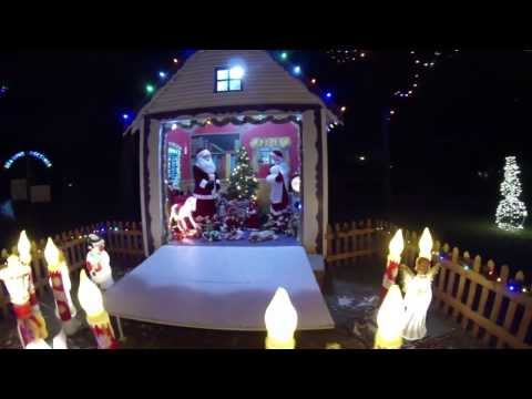 Christmas In North Platte Nebraska