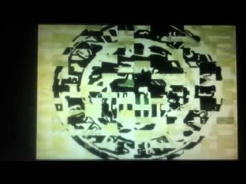 Aaron Koblin: Mechanical Turk