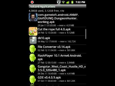 Marina rom 5.1 for alcatel ot 990