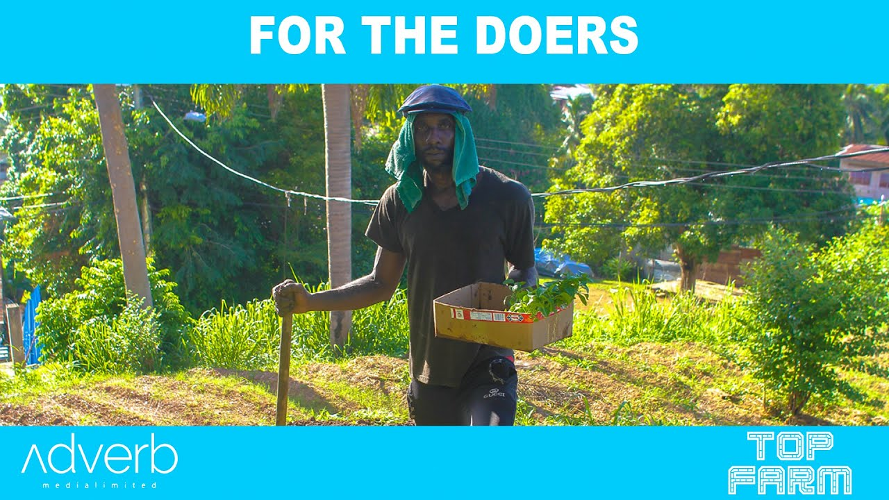 For The DOers Ep6 Top Farm