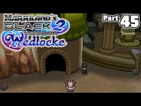 Pokémon Black 2 Wedlocke, Part 45: Dance Until The Final Dawn!