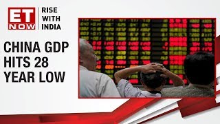 Chinese economist, Chang Liu speaks on how bad China's economy is & where will they end up