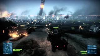 EA Battlefield 3 Multiplayer Trailer HD