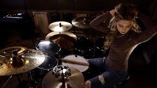 "TOOL ""Sober"" (Cover)~Brooke C~Mike Hamel~"