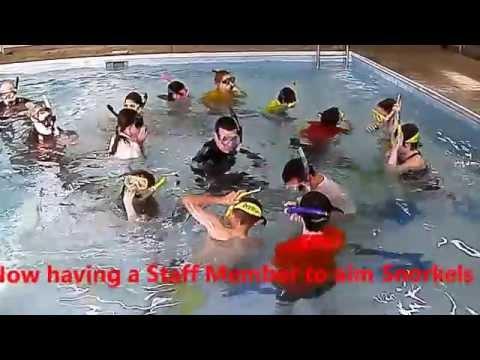 Seal and Explorers - Skin Diver - April26-2013