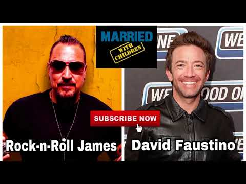 Bud Bundy David Faustino talks about Married With Children