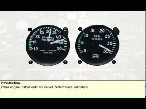 Parte 9. Instruments Systems - Engine Instruments