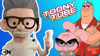 J'adore les petits vieux ! | Toony Tube | Cartoon Network