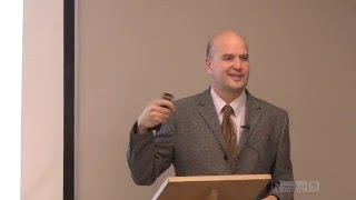 Hugo Critchley: Interoception, Emotion and Self: How the Heart Gates Feelings and Perceptions