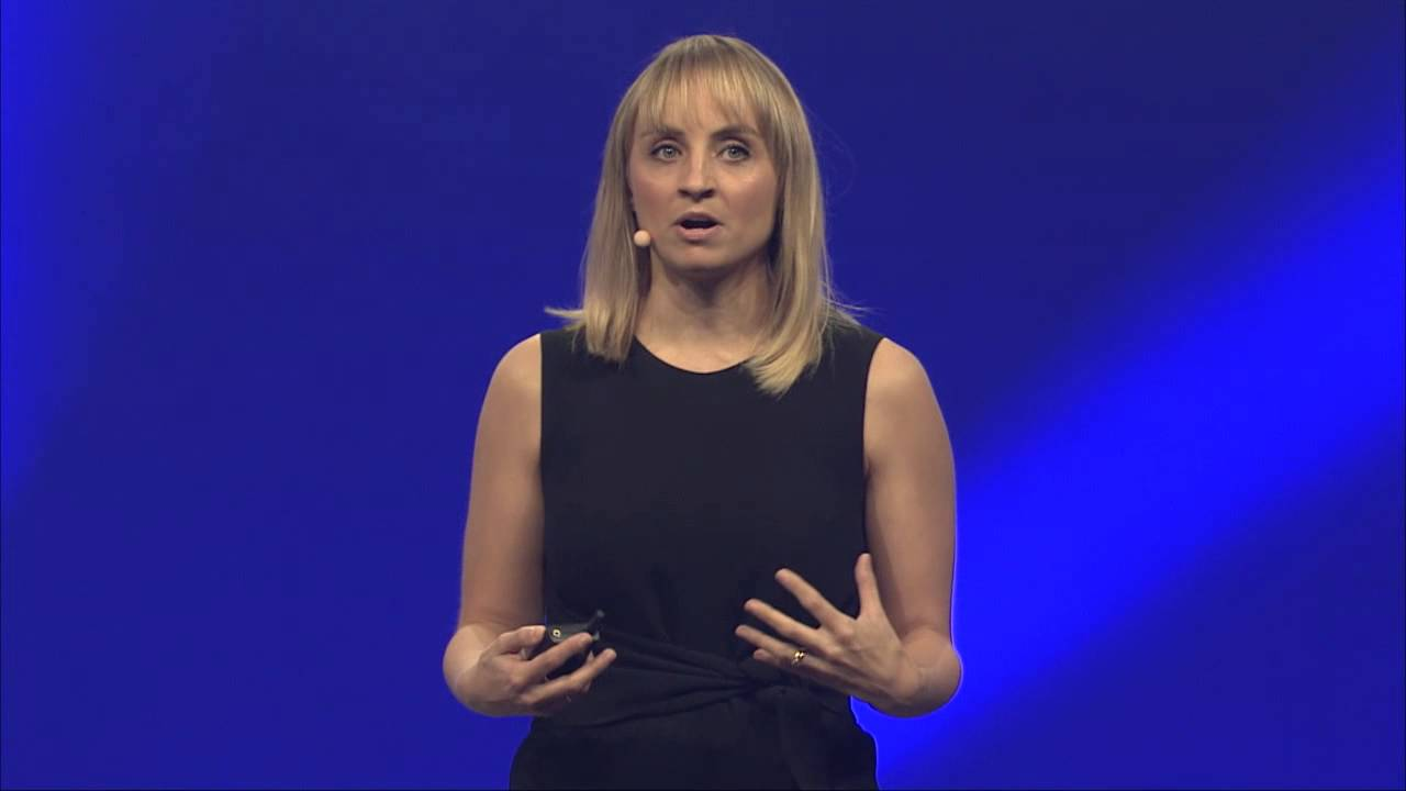Download #HROS: Open-Source Comes To HR   Ambrosia Vertesi & Lars Schmidt Talent Connect Anaheim Keynote