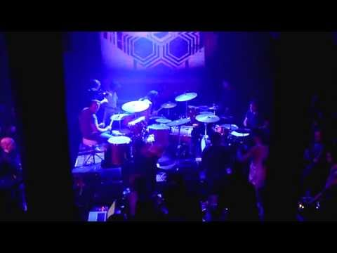 Marijuana Deathsquads, Icehouse 5/17 Complete Performance 'The River'