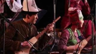 Ustatshakirt and Red State Ramblers: Indian Ate the Woodchuck - Koyrong Kuu