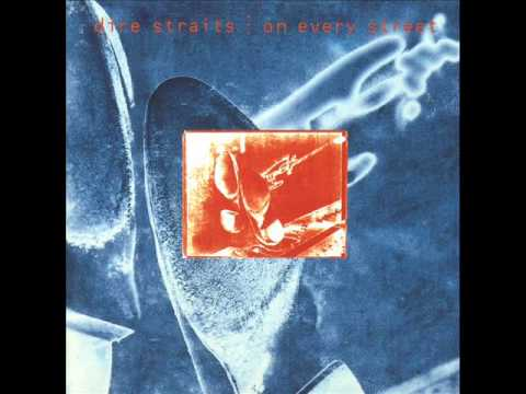 Dire Straits - Fade To Black