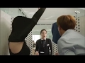 Funniest scene EVER of korean dramas