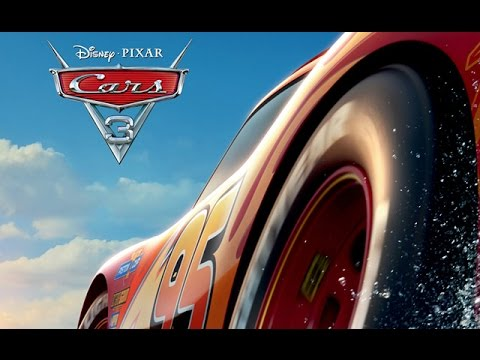 cars 3 driven to win debut trailer hd ps4 xb1 ps3. Black Bedroom Furniture Sets. Home Design Ideas
