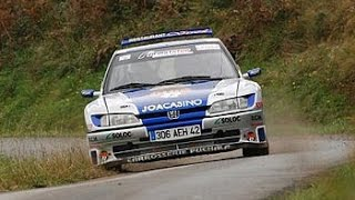 Peugeot 306 Maxi Rally Kit Car (Insane Sound) HD
