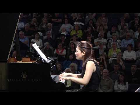 WEI Yun A  Dorman Sonata No  5