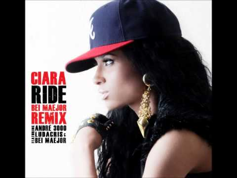 Ciara - Ride ft. Ludacris (Download Link)