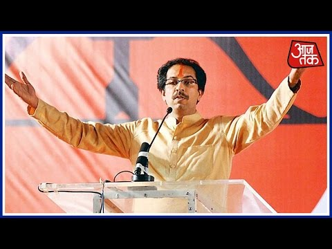 Uddhav Thackeray Warns BJP of 'Surgical Strikes'