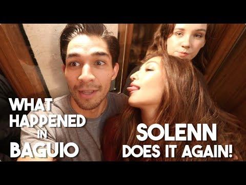 One Night in Baguio (ft. Solenn Heussaff)
