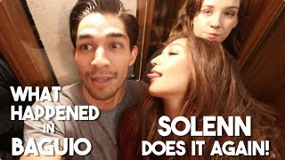 Download One Night in Baguio (ft. Solenn Heussaff) Mp3 and Videos