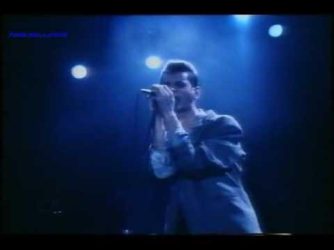 Depeche Mode - Leave In Silence [Live In Hamburg (1984)]