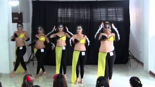 """VI Concurso de Coreografía e Interpretación """"Fauna en movimiento"""" - Turpial de mi corazón"""