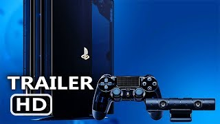PS4 - Unboxing The 500 Million Limited Edition PS4 Pro (2018)
