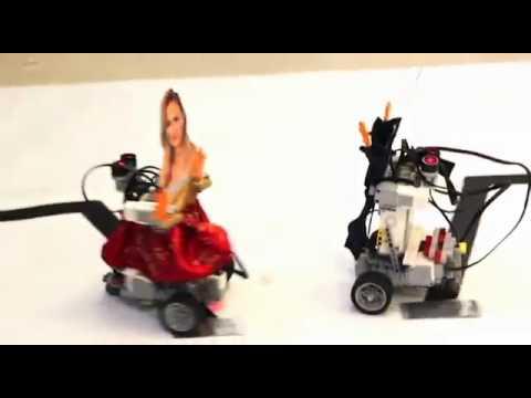 Cedar Hill Prep School Robotics Team