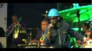 Dushi Band of Aruba Ft Caiso Teddy - Soca Constructors (Live)