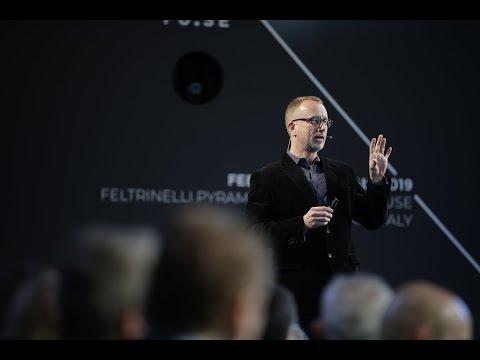 FU.SE Milano 2019 |  Guido Jouret, Chief Digital Officer, ABB