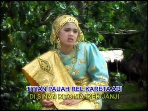 Ratu Sikumbang - Titian Pauah