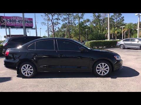 2015 Volkswagen Jetta Orlando, Sanford, Kissimme, Clermont