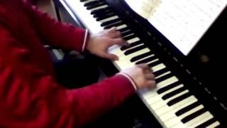 """13. Solamente Tú. Pablo Alborán. """"50 partituras para aficionados al piano - Volumen 2"""""""