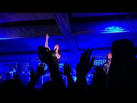 Disciple @ City Rock Fest Tour 2015 in Pigeon Forge, TN