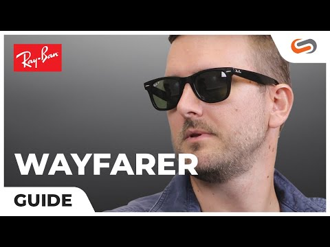 Ray-Ban Wayfarer: The Definitive Guide | SportRx.com