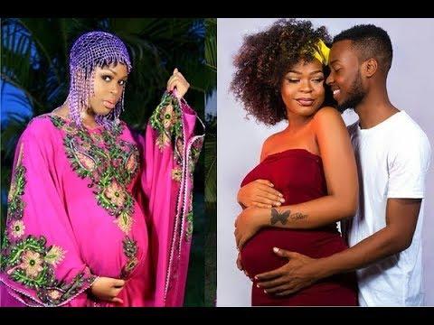 GOOD NEWS: Gigy Money Amejifungua, Mtoto Anaitwa..!