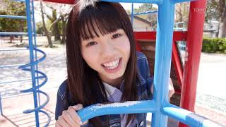 「Tokyo247」にて公開中!!水川ひなこちゃんのイメージ動画 音楽:魔王...