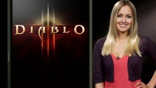 Diablo 3's Huge Bug & Battlefield Premium! - IGN Daily Fix 05.15.12 (Video Game Video Review)