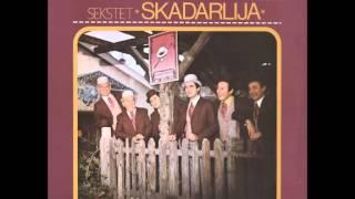 Sekstet Skadarlija - Milica je vecerala - (Audio)