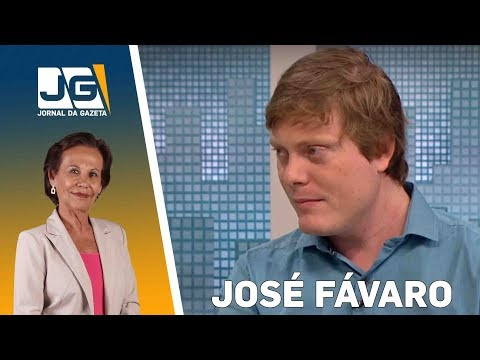Maria Lydia entrevista José Gustavo Fávaro, porta-voz da Rede Sustentabilidade, sobre as eleições