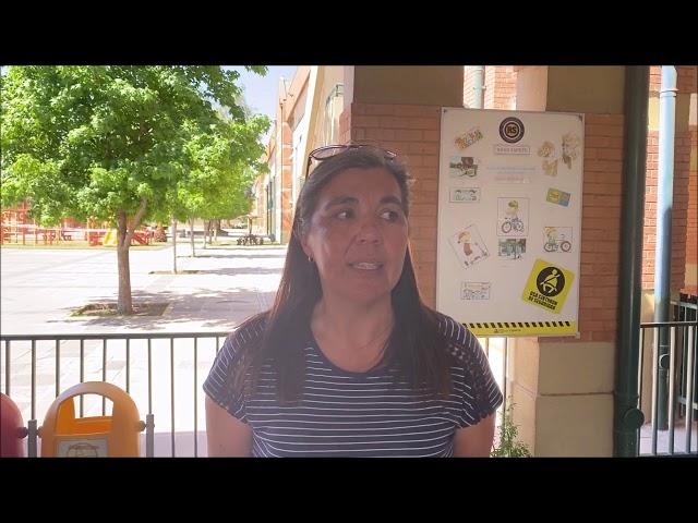 Tour apoderados CAMPUR y representantes de 7, 8, I y II medio - Back to School Pumahue Chicureo