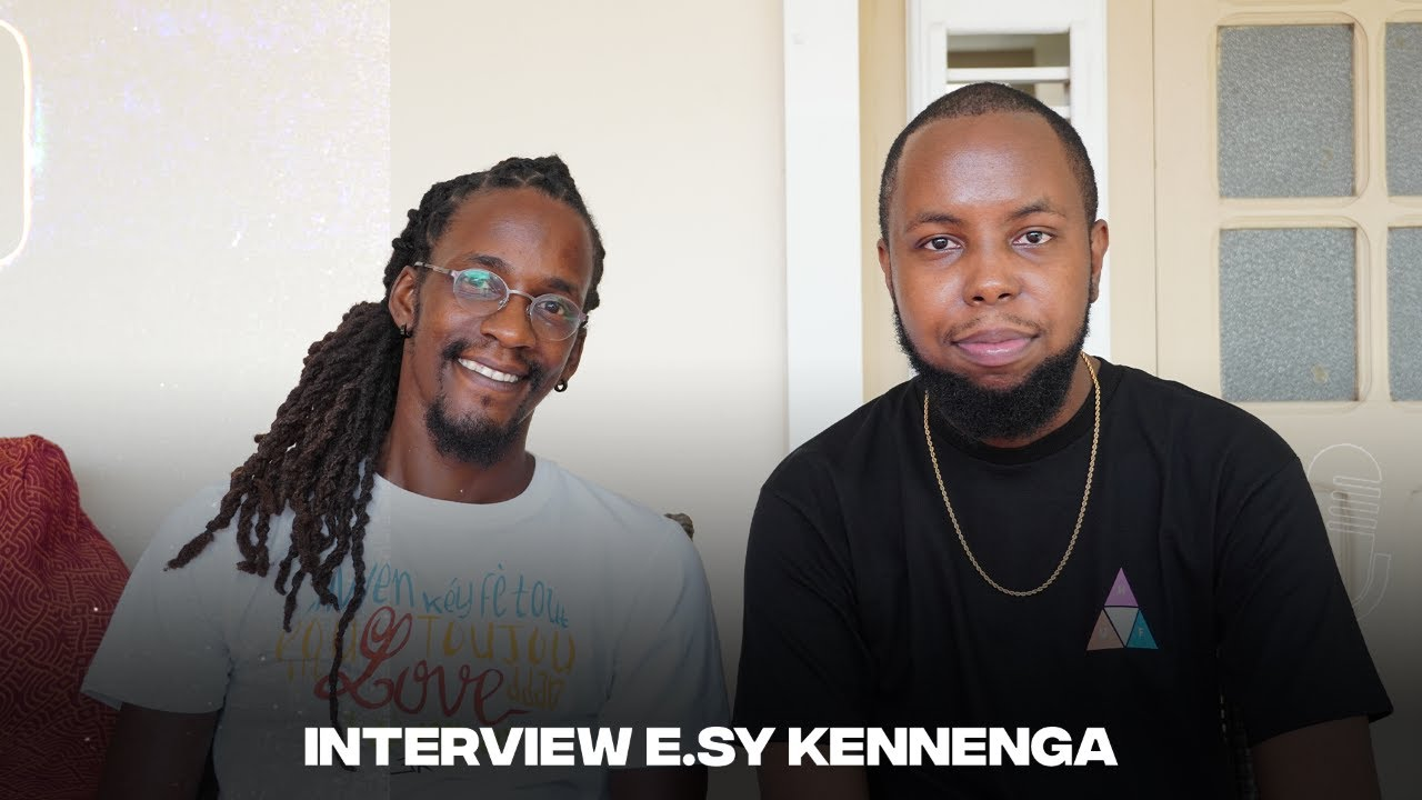 E.sy Kennenga : son parcours, One Day, est-il un Modèle,  les difficultés du Succès #PawolInitil