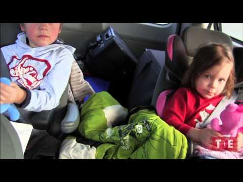 Headbanging Toddlers