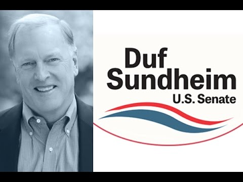 Duf Sundheim Speaks Out on the Current State of the Republican Party