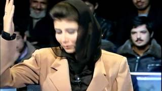 Who Wants to be a Millionaire -- Afghanistan barnama 1 part 2.