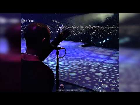 Michael Jackson - Stranger In Moscow - Live Munich 1997- HD